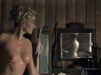 Rachel topless evan wood Evan Rachel