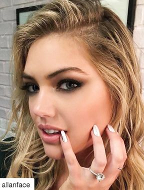 Kate Upton sexy feet and nudes collection
