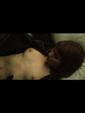 Cate Blanchett hot lesbian nude pics