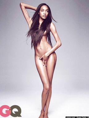 Jourdan Dunn nude pics exposed