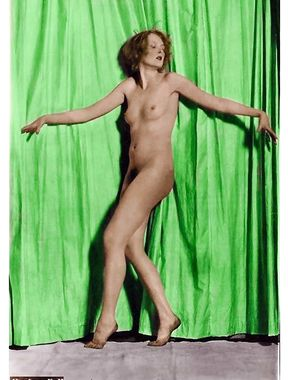 Tallulah Bankhead nude pics | Pussy Pics Included