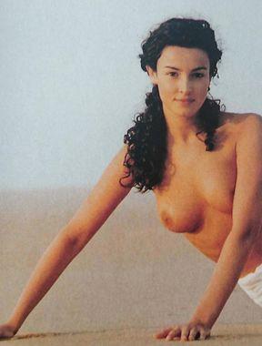 Blanca Romero nude and topless pics