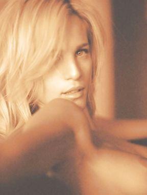 Liz Solari nude boobs and sexy lingerie pics