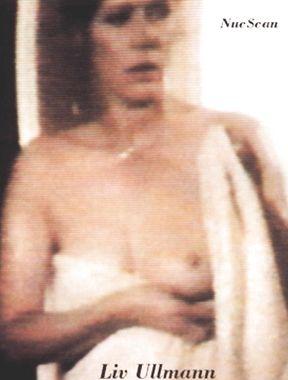 Liv Ullmann nude pics!