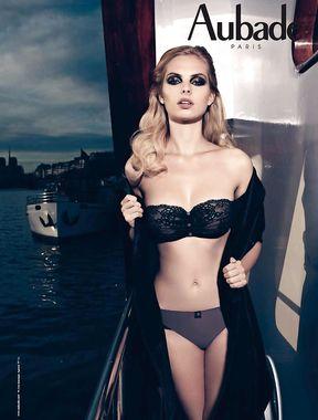 Dioni Tabbers underwear - Aubade lingerie
