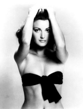 Jane Seymour naughty pics