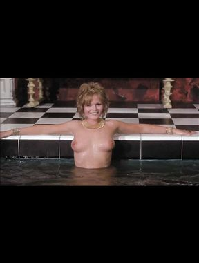 Valerie Perrine Naked - Every Nude Photo!