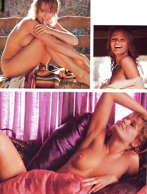 Valerie Perrine Nude Boobs Picture Compilation