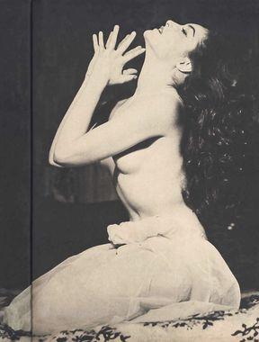 Julie Newmar vintage full frontal nudity - very hot