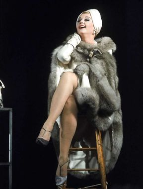 Awesome sexy Angela Lansbury photos you need to see