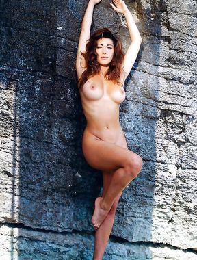 Sabrina Salerno nude
