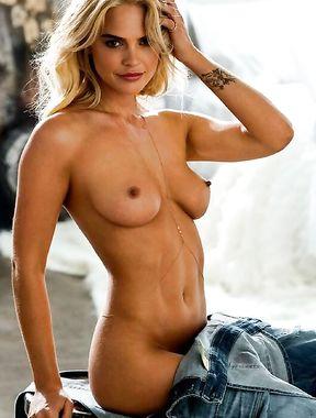 Rachel Harris Naked
