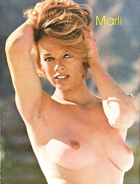 Marli Renfro topless