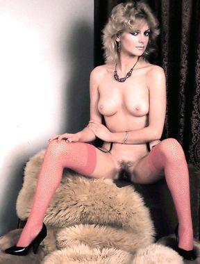 Jenny Thompson pussy