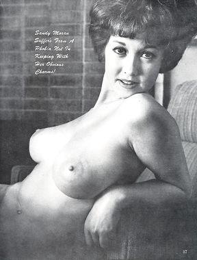 Gaby Ryke naked