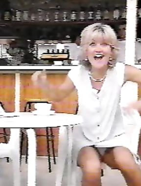 Anthea Turner sex pics