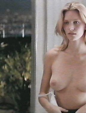 Natasha Henstridge topless