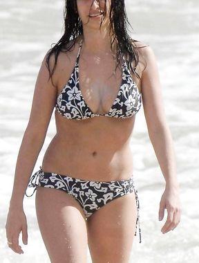Penélope Cruz sexy