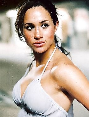 Rachel Markle sexy