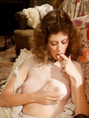 Susan Sarandon topless